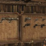 Functional Weapon Racks