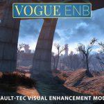 VOGUE ENB - Realism