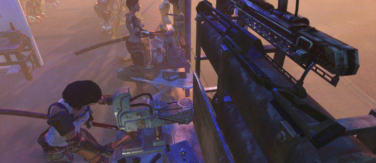 Awkcr fallout 4
