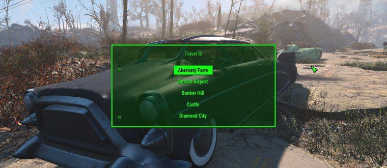 Разбойник - Личный автомобиль