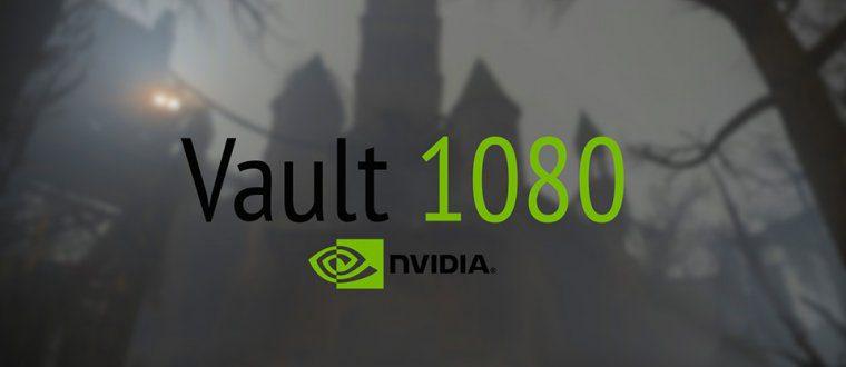 Fallout 4 убежище 1080