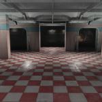 Новые модульные части убежища