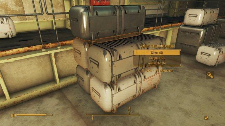 волт-тек контейнеры