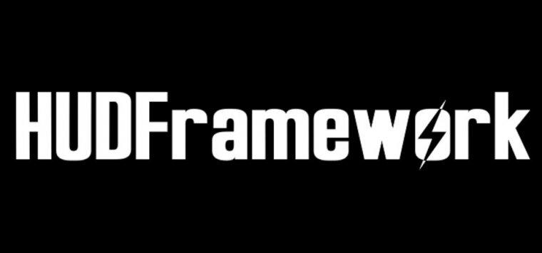 HUD Framework