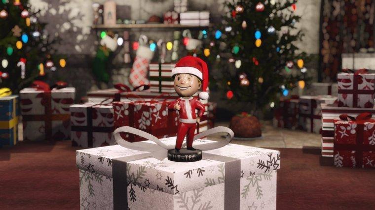 Рождественский Мод