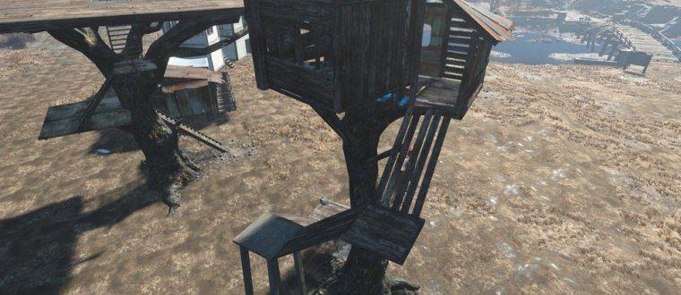 Уникальные сборные дома