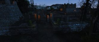 Крепость из Десяти сосен