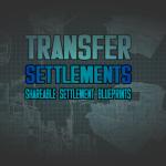 Transfer Settlements