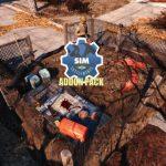 Ферма животных - Аддон для Сим Населенных Пунктов