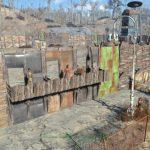 fallout 4 моды на строительство