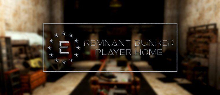 Остаток Бункера-Дом игрока