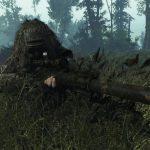 McMillan CS5 - Автономная снайперская винтовка