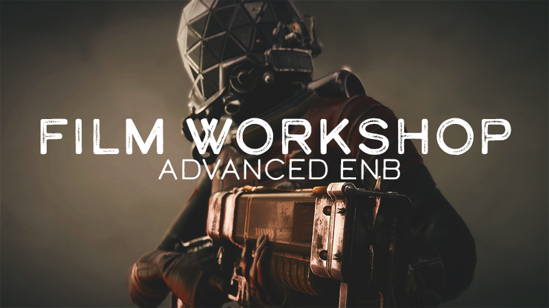 film workshop fallout 4