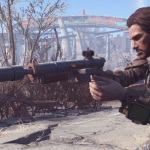 Милицейская винтовка