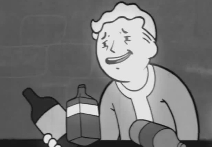 fallout 4 hunger and thirst mod