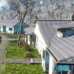 Sanctuary Homestead - Postwar Edition