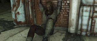 Заключенный в кандалы