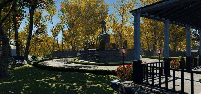 "Fallout 4 ""Усиление и восстановление поселений"""
