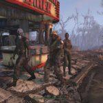 fallout 4 охотник за головами
