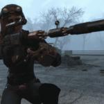 Стрелковая винтовка АК-112