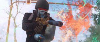 CBJ-MS Персональное оборонительное оружие