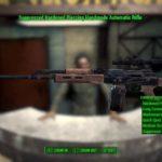 Самодельный карабин в Содружестве -DLC Weapons in Commonwealth