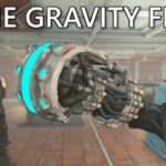 The Gravity Fist