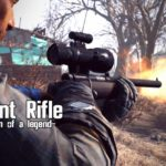 Varmint Rifle - The Return