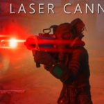The Laser Cannon