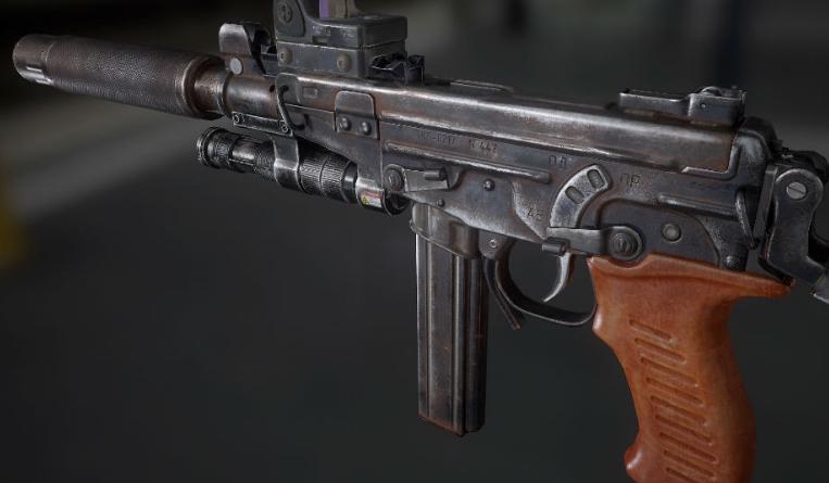 """M3D - ОЦ-02 """"КИПАРИС"""""""