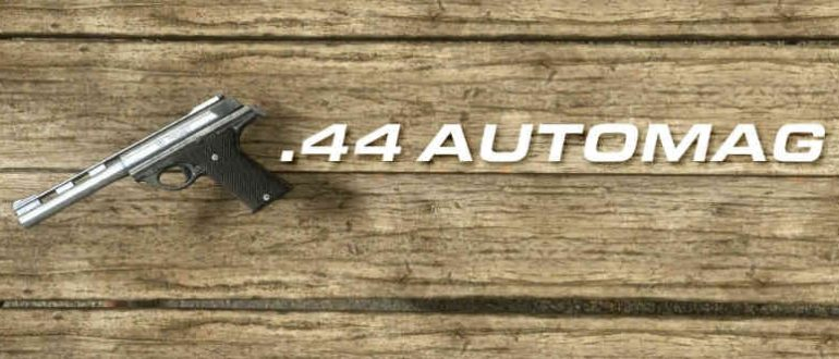 44 AUTOMAG