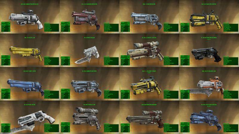 BL Пушки