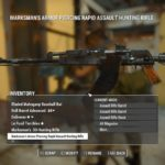 EXTENDED WEAPON MODS