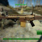 Штурмовая винтовка FN SCAR 17s