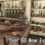 M79 Grenade Launcher and New Explosives